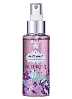 Le Lac Purple Dream Vücut Parfümü 100ml